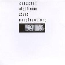 Electronic Sound Constructions - Crescent (1997 Atavistic)