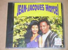 Cd/jean jacques marcel/message of love/rare/new in cello