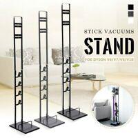 Metal Storage Bracket Freestanding Floor Stand Handheld Vacuum Cleaners Holder