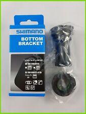 SHIMANO DURA-ACE Innenlager SM-BB92-41B Press-Fit BB 92 41B Rennrad Cross