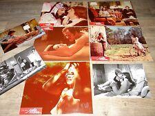 MARIE POUPEE jeanne goupil dussolier jeu photos cinema lobby card + presse 1976
