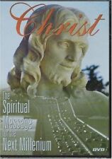 CHRIST- THE SPIRITUAL MESSAGE for the NEXT MILLENIUM BRAND NEW SEALED  #41