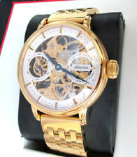 Poljot International Skeleton 9211.1941613 Nicolai II Limited Edition