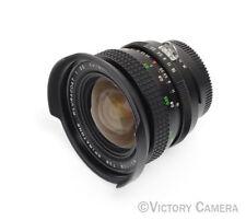 Spiratone Nikon 18mm F3.5 AI Lens -Clean- (111-11)