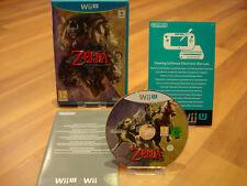 The Legend of Zelda: Twilight Princess HD (Nintendo WiiU)