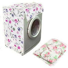 1pc Washing Machine Dust Cover Protection Durable Washer Dryer Cover Fashoin HOT