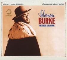 Solomon Burke-VERY BEST OF-CD NUOVO