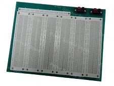 4660 Points Large PCB Solderless Breadboard Green Base Project Board