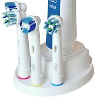 Zahnbürstenhalter für Oral-B Pro Vitality Genius toothbrush holder 3D-printed