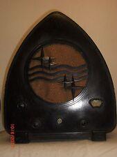 Belle radio 930A de Philips UK de 1931