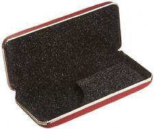 Starrett 910 Deluxe Padded Case For 1' (25mm) Range Micrometers
