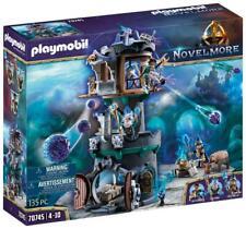 Playmobil Novelmore Violet Vale Wizard Tower 70745 Boys Girls Childrens Toys
