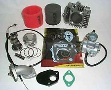 Honda Mini Pit Bike 88cc Stage 2 Big Bore Race Kit Z50 XR & CRF50 52mm piston