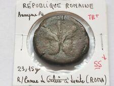 Anonyme as république romaine ( ROMA) !