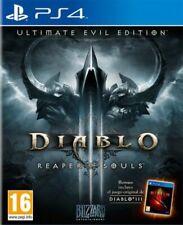 JUEGO PS4 DIABLO III ULTIMATE EVIL EDITION PS4 5827510