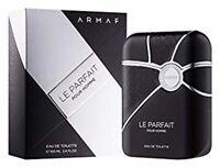 ARMAF LE PARFAIT EAU DE TOILETTE 3.4oz/100ml Perfume For Men