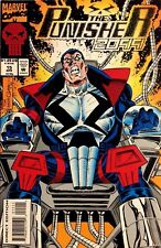 The Punisher 2099 #15 (Marvel Comics) VF/NM