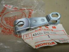 Honda NOS CT90, 1976-79, Rear Brake Arm, # 43410-102-731   p.