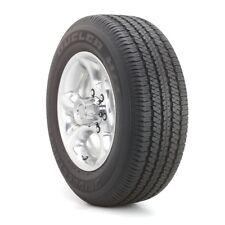 4 New 265/70R17 Bridgestone Dueler H/T 684 II Tires 70 17 2657017 70R R17