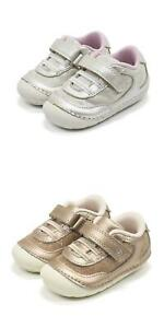 Stride Rite Soft Motion Baby and Toddler Girl's Jazzy Casual Shoes