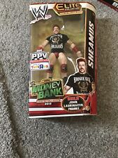 WWE Elite Collection PPV Headquarters Money in The Bank - Sheamus Action Figure