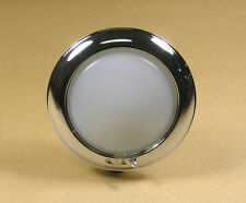 1931 1948 Pontiac & Station Wagon Round Dome Lamp Assembly, C4074675RP