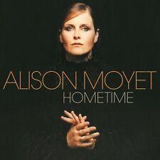 ALISON MOYET - HOMETIME (DELUXE EDITION) 2 CD NEUF