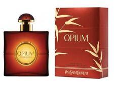 Yves Saint Laurent Opium Fragrance for Women 90ml EDT Spray