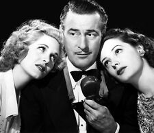 Tom Conway, Rita Corday & Jane Greer photo - B2910 - The Falcon's Alibi