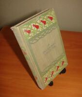 An English Woman's Love Letters antique Book Poetic Writings 1900 Classic Read