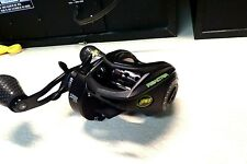 New listing NEW - LEW'S REACTOR FISHING REEL - 7:5:1 GEAR RATIO - 8 BALL BEARING - NEW