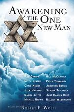 AWAKENING THE ONE NEW MAN - New Paperback Reference Book / Spiritual Guidance