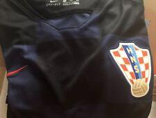Nike Trikot Away 2018 Kroatien Gr.XXL Home Authentic NEU & OVP!