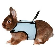 Soft Harness with Leash for Rabbits by Trixie