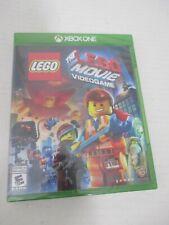 The LEGO Movie Videogame (Microsoft Xbox One) Brand New & Sealed