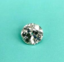 Loose Diamond - 4.62 Carats AGS M VS2 Old European Cut Diamond AGS Certified