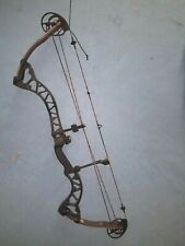 Bowtech Specialist with bodoodle  arrow rest