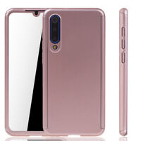 Xiaomi Mi 9 Se Case Phone Cover Protective Case Bumper Case Heavy Duty Foil Rose