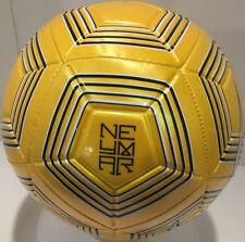 Nike Neymar Jr Strike Mercurial Soccer Ball Size - 5 / Sc3503 728
