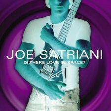 Joe Satriani - Is There Love in Space [New CD] Germany - Import