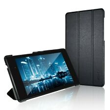 JETech Gold Slim-Fit Smart Case Cover for Google Nexus 7 2013 Tablet w/Stand ...