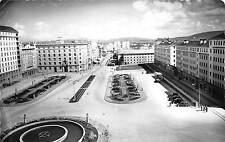 BR18411 El Ferrol del Caudillo Plaza de Espana spain