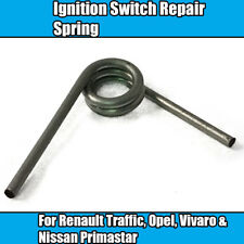 1x Ignition Switch Repair Spring For Renault Traffic Opel Vivaro Nissan