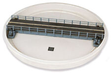 Peco LK-55 OO Gauge Turntable Kit (well type) not motorised New and Boxed