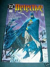 BATMAN : DETECTIVE COMICS 600 : BLIND JUSTICE by SAM HAMM,WRITER of BATMAN MOVIE
