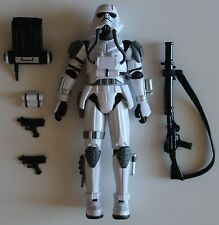 Star Wars Imperial EVO Trooper Force Unleashed Action Clean Variant Loose TRU