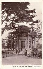 KEW (London)  :  Temple of the Sun,Kew Gardens RP-GALE & POLDEN