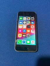 Apple iPhone 5s - 16GB - Space Gray (Unlocked) A1533 (GSM)