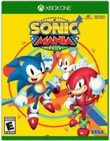 Sonic Mania (Xbox One) (xb1seg64093)