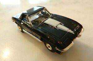 Model Motoring HO Scale '67 Corvette Slot Car